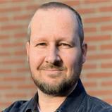 Dr. Marcel de Zoete, Ph.D.